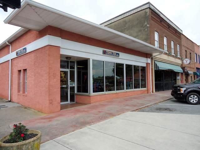 112 S College St, Madisonville, TN 37354 (#1116011) :: Venture Real Estate Services, Inc.