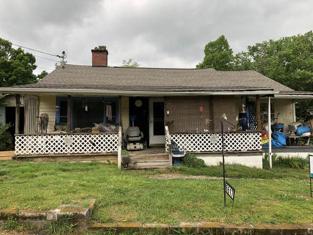 6617 Cate Rd, Knoxville, TN 37931 (#1116041) :: Exit Real Estate Professionals Network