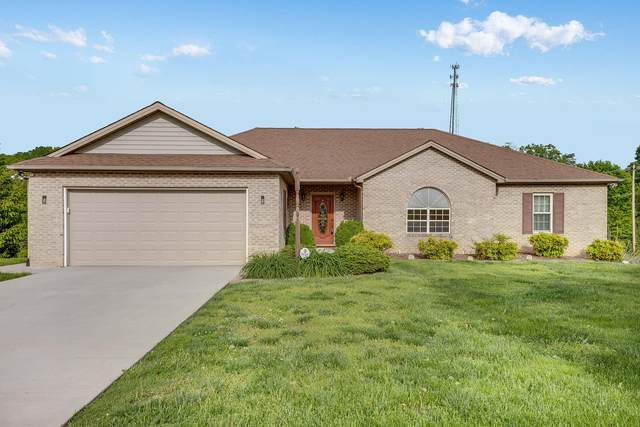 3036 Sugarwood Drive, Kodak, TN 37764 (#1116085) :: Tennessee Elite Realty