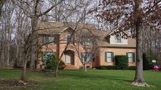 153 Sandpiper Loop, Crossville, TN 38555 (#1116221) :: Venture Real Estate Services, Inc.