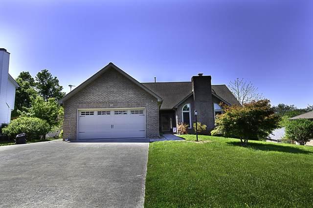93 N Claymore Lane, Oak Ridge, TN 37830 (#1116237) :: Shannon Foster Boline Group