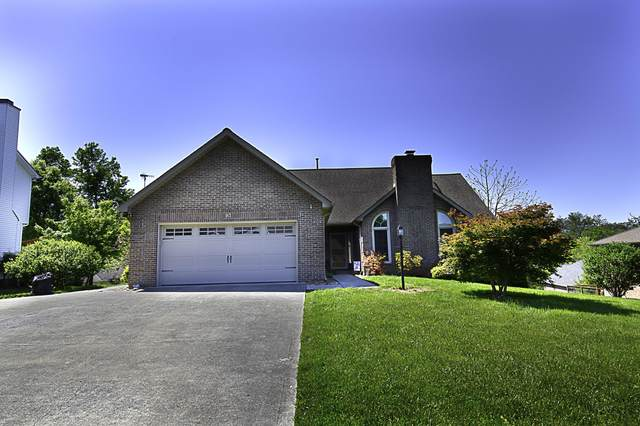 93 N Claymore Lane, Oak Ridge, TN 37830 (#1116237) :: Exit Real Estate Professionals Network