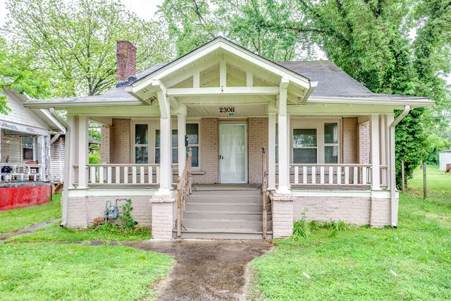 2308 E 5th Ave, Knoxville, TN 37917 (#1116358) :: Venture Real Estate Services, Inc.