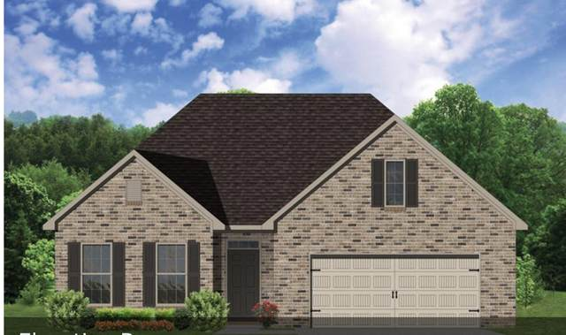 836 Copperwood Lane, Maryville, TN 37801 (#1116366) :: Tennessee Elite Realty