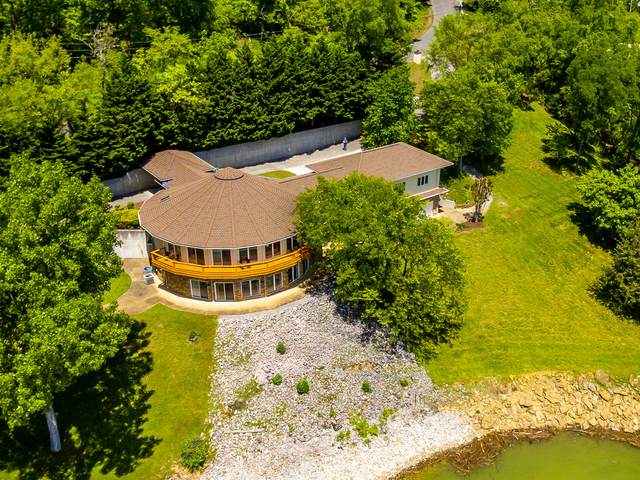 432 Trotline Rd, Dandridge, TN 37725 (#1116370) :: Venture Real Estate Services, Inc.