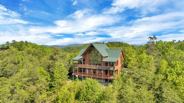2953 Little Cub Way, Sevierville, TN 37862 (#1116390) :: Exit Real Estate Professionals Network