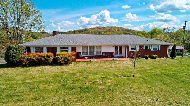 340-346 Jimtown Rd, Newport, TN 37821 (#1116405) :: Realty Executives