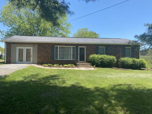 275 Ball Circle, Tazewell, TN 37879 (#1116413) :: Venture Real Estate Services, Inc.