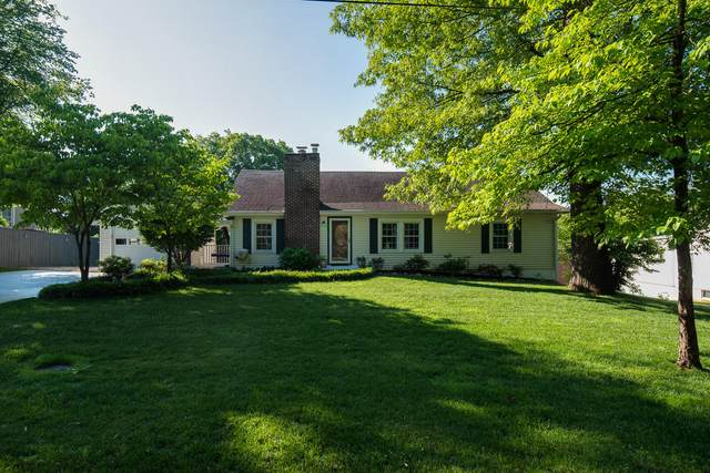 3106 Orchard Ave, Knoxville, TN 37917 (#1116444) :: Shannon Foster Boline Group