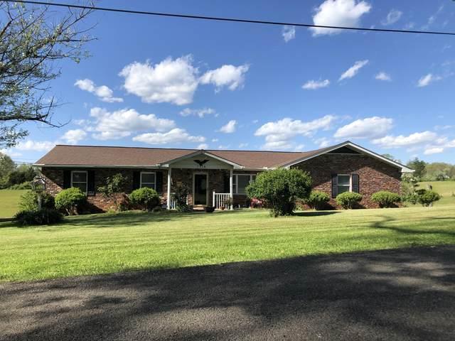 7514 Gibbs Rd, Corryton, TN 37721 (#1116449) :: Realty Executives