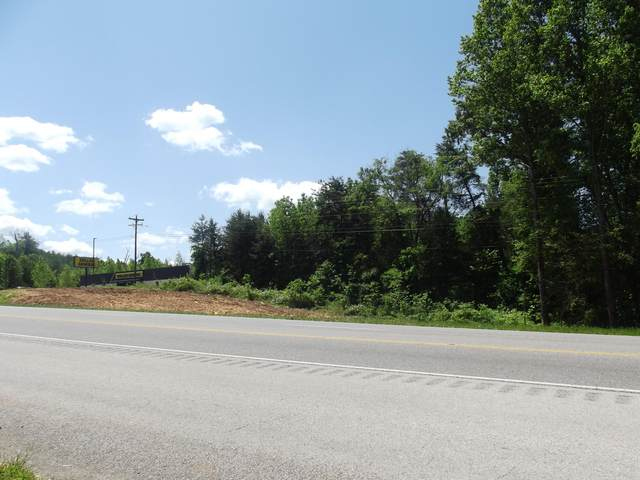New Highway 68, Madisonville, TN 37354 (#1116451) :: Venture Real Estate Services, Inc.