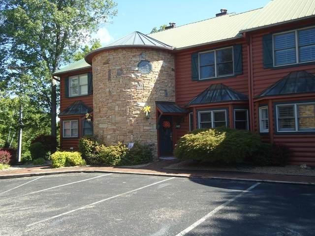 2044 Hickory Ridge Way #3323, Sevierville, TN 37862 (#1116469) :: The Terrell Team