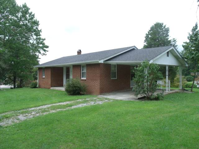 1206 Buchanan Rd., Tazewell, TN 37879 (#1116508) :: Venture Real Estate Services, Inc.