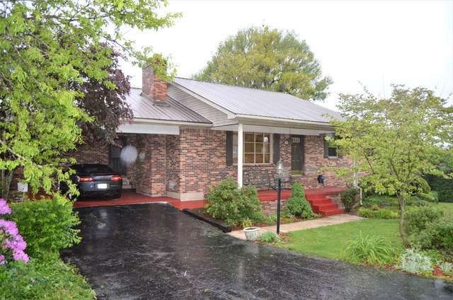 25 Hillendale Acres Lane, Crossville, TN 38572 (#1116576) :: Shannon Foster Boline Group
