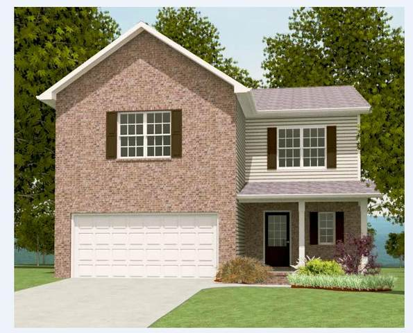 1147 Sky Top Lane, Powell, TN 37849 (#1116658) :: Shannon Foster Boline Group