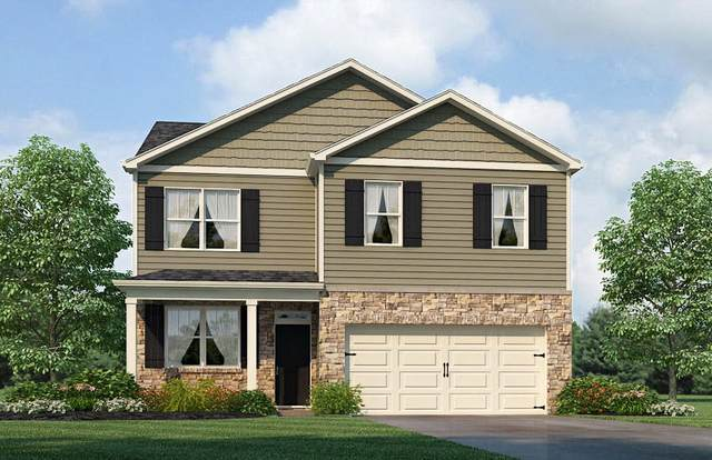 211 Moonrise Lane, Maryville, TN 37801 (#1116691) :: Shannon Foster Boline Group