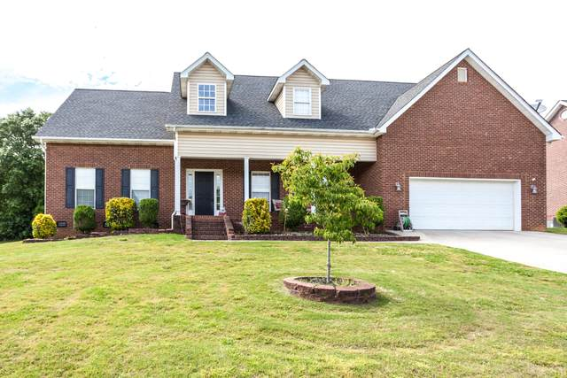 3617 S Creek Rd, Knoxville, TN 37920 (#1116785) :: Billy Houston Group