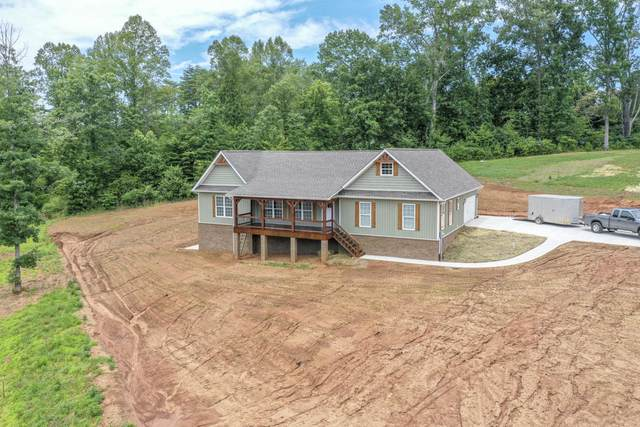 244 William Henry Way, Maryville, TN 37803 (#1116826) :: Shannon Foster Boline Group
