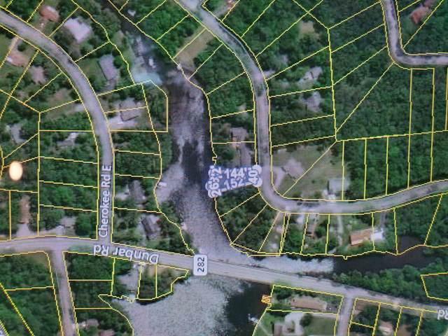 1612 E Cherokee Rd, Crossville, TN 38572 (#1116895) :: A+ Team