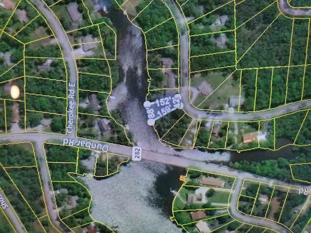 1614 E Cherokee Rd, Crossville, TN 38572 (#1116896) :: A+ Team