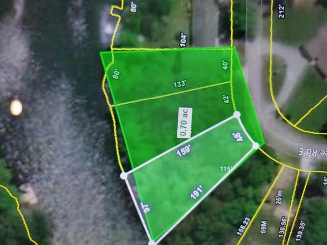 1612-1616 E Cherokee Rd, Crossville, TN 38572 (#1116898) :: A+ Team
