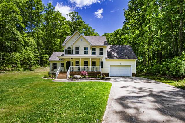 1530 Hall Acres Drive, Knoxville, TN 37918 (#1116931) :: Shannon Foster Boline Group