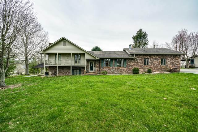 731 Shadberry Drive, Crossville, TN 38572 (#1116939) :: Shannon Foster Boline Group