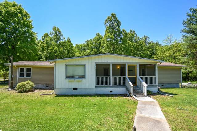 4775 Cate Rd, Strawberry Plains, TN 37871 (#1116957) :: Realty Executives