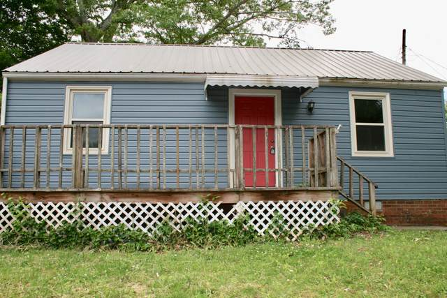 3040 Dodd St, Knoxville, TN 37920 (#1116983) :: Venture Real Estate Services, Inc.
