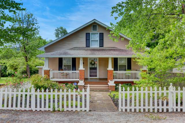 3100 Conner Drive, Knoxville, TN 37918 (#1116989) :: Shannon Foster Boline Group
