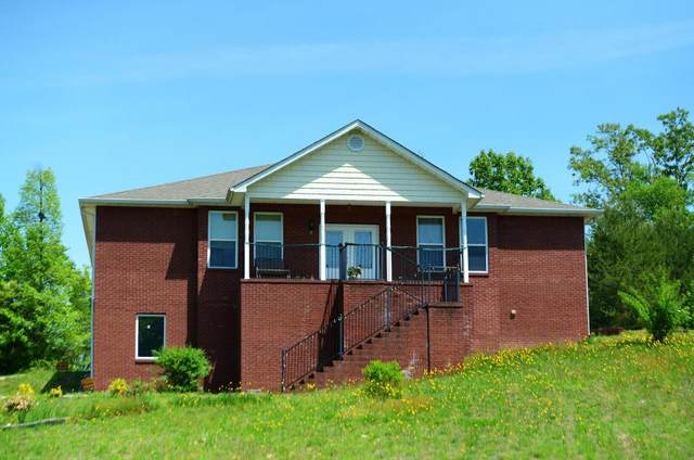 177 Nicole Drive, Dayton, TN 37321 (#1117003) :: Exit Real Estate Professionals Network