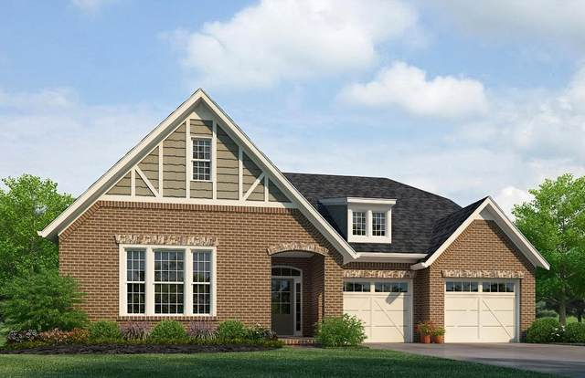 Lot 9 Broady Meadow Circle, Maryville, TN 37803 (#1117011) :: Realty Executives
