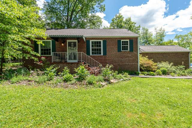 616 Lake Forest Drive, Knoxville, TN 37920 (#1117018) :: Venture Real Estate Services, Inc.