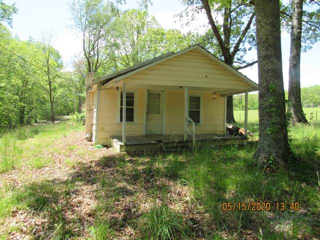 1479 Rome Rd, Lancing, TN 37770 (#1117083) :: Venture Real Estate Services, Inc.