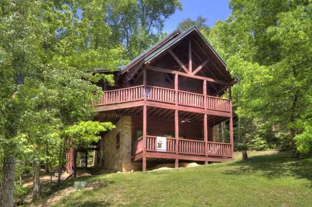2924 Raven Fork Circle, Sevierville, TN 37863 (#1117164) :: Venture Real Estate Services, Inc.
