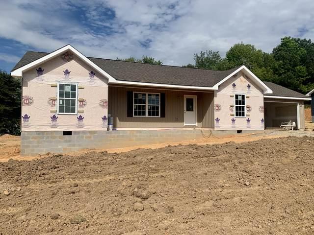 Jb St, New Tazewell, TN 37825 (#1117181) :: Billy Houston Group