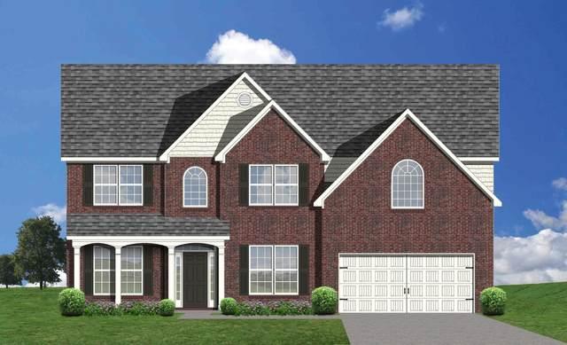 10232 Dulcimer Lane, Knoxville, TN 37932 (#1117187) :: Venture Real Estate Services, Inc.