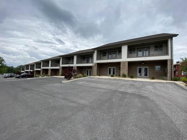 1255 New Lake Rd #24, Spring City, TN 37381 (#1117191) :: Realty Executives