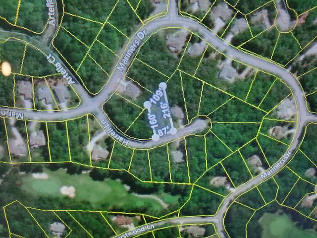 15 Harrell Lane, Crossville, TN 38558 (#1117233) :: Exit Real Estate Professionals Network
