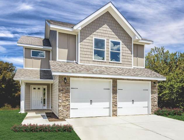 7851 Train Station Way, Knoxville, TN 37931 (#1117242) :: Venture Real Estate Services, Inc.