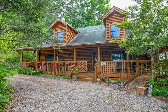 3434 Robeson Rd, Sevierville, TN 37862 (#1117262) :: The Terrell Team
