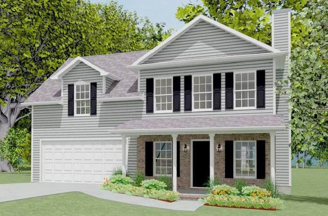 5941 Rain Cloud Rd, Knoxville, TN 37918 (#1117304) :: Shannon Foster Boline Group