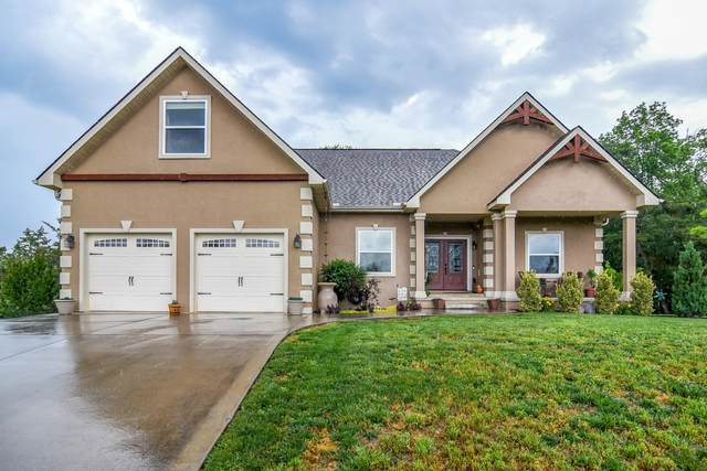 1219 Foxwood Drive, Sevierville, TN 37862 (#1117338) :: The Terrell Team