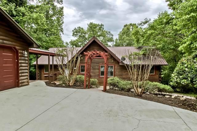 102 Curtis Circle, Kingston, TN 37763 (#1117383) :: Venture Real Estate Services, Inc.
