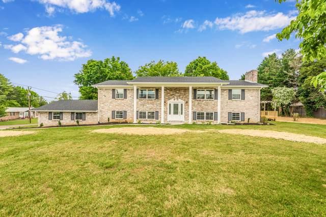 7500 Ledgerwood Rd, Knoxville, TN 37938 (#1117403) :: Realty Executives