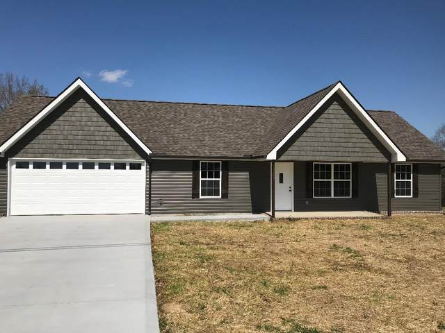 Old Maynardville Hwy, Maynardville, TN 37807 (#1117430) :: Venture Real Estate Services, Inc.