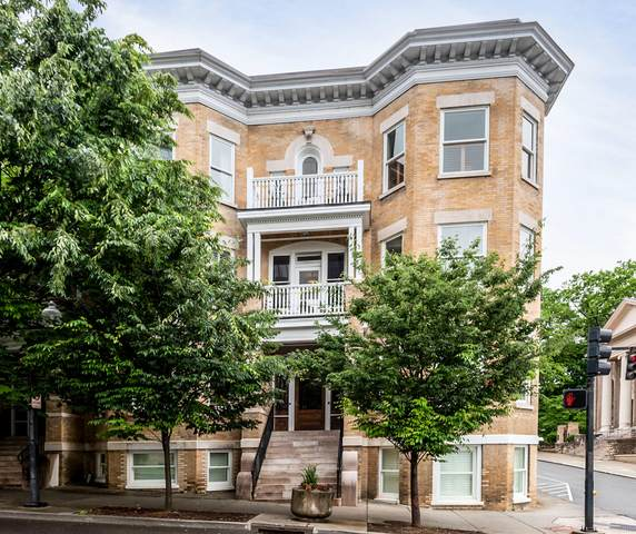 207 W Church Ave #103, Knoxville, TN 37902 (#1117440) :: Shannon Foster Boline Group