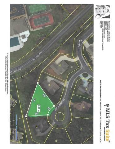 405 Awohili Trace, Loudon, TN 37774 (#1117496) :: Cindy Kraus Group | Realty Executives Associates