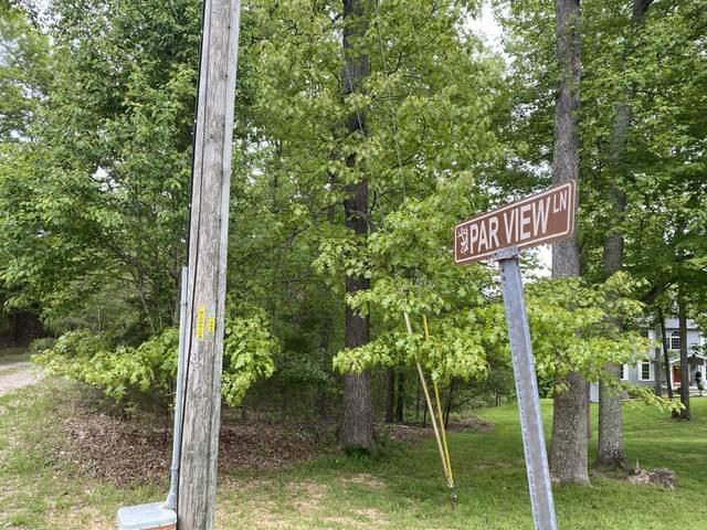 Par View Lane, LaFollette, TN 37729 (#1117504) :: Venture Real Estate Services, Inc.