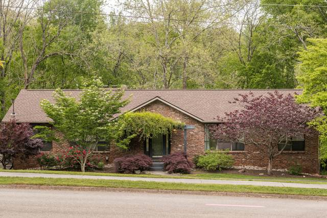 348 Dominion Circle, Knoxville, TN 37934 (#1117524) :: Realty Executives